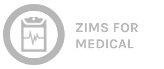 Icon Zims Medical Off