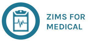 Icon Zims Medical On