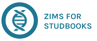 Icon Zims Studbook On