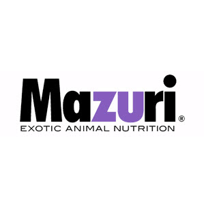 MAZURI Exotic Animal Nutrition