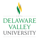 Deleware Valley University logo - zoo aquarium animal management software