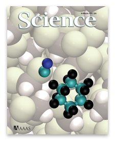 Science - scientific publications
