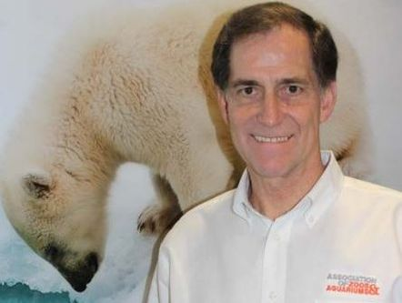 Dan Ashe, President and CEO, Association of Zoos and Aquariums (Image credit: ZACC)