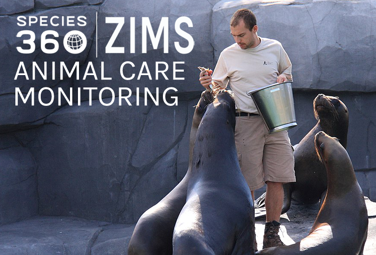 Animal Care Monitoring Tool Coming To ZIMS Thanks To Member Support
