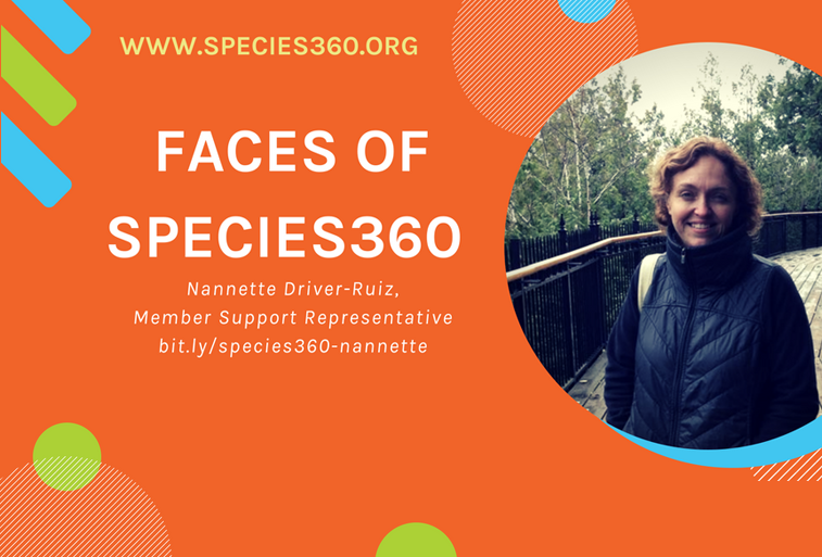 Faces Of Species360: Inspiring Kids To Care About Wildlife On National Read Across America Day