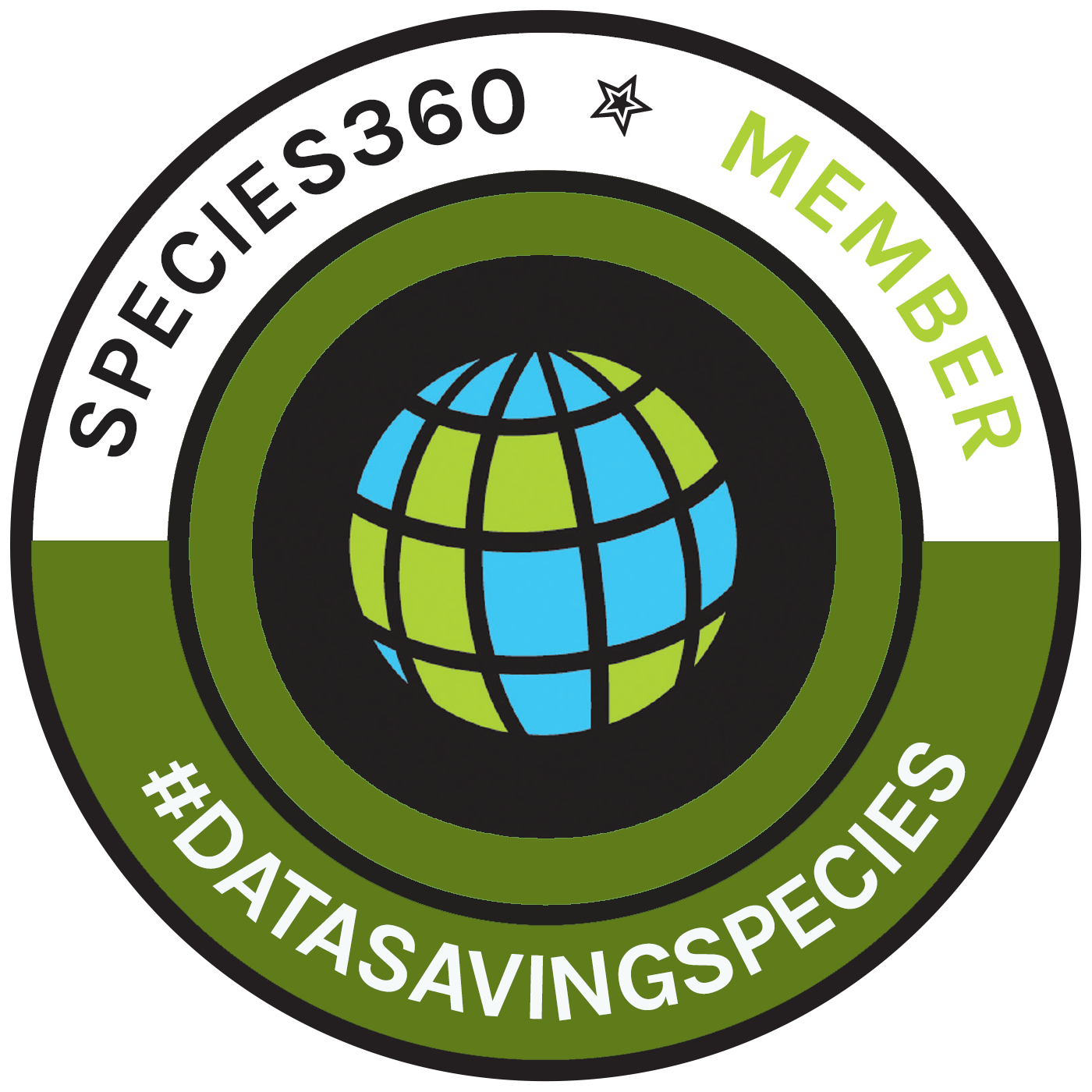Species360 member badge