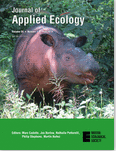 Journal of Applied Ecology: Improved models give a more realistic view of extinction timelines.