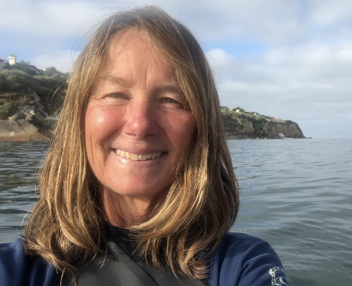 Welcome! Dr. Sandy Trautwein Joins Species360 As Director Of Aquatics Conservation And Product Management